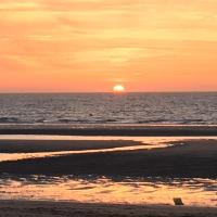 Cabourg, Ouitream, Caen, hotel in Merville-Franceville-Plage
