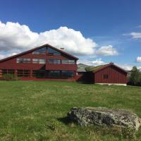 Høvringen Høgfjellshotell
