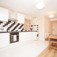 VERY NICE APARTMENT NEAR CENTER of LONDON