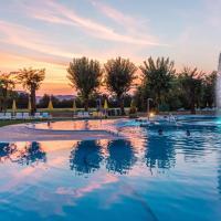 Terme Preistoriche Resort & Spa, hotell i Montegrotto Terme