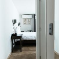 Maison de la Paix, hotel in Poperinge