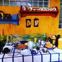 Hostel Itacoatiara Casa das Margaridas