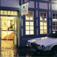 Hotel Schere, hotel in Northeim