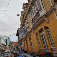 Hotel Repostero, hotel in Oruro