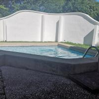 Villa Cinco in Villa Sol Beach Resort