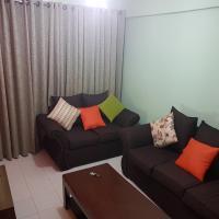 Eliphan Apartments
