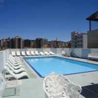 Jóia Hotel, hotel em Poços de Caldas