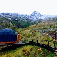 Carpe diem Patagonia, hotel in Coihaique