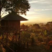 Bali Tree House Pelangi