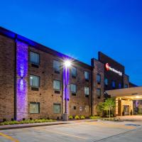 Best Western Plus Owensboro, hotel in Owensboro