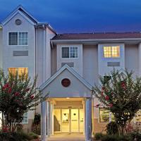 Microtel Inn & Suites by Wyndham Brooksville – hotel w mieście Ridge Manor