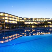 Sovereign Beach Hotel, ξενοδοχείο στην Καρδάμαινα