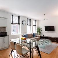 MAYFAIR TWO BED APARTMENT
