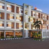 Swiss-Belinn Cibitung, hotel di Bekasi