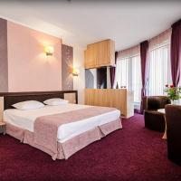 Alliance Hotel, отель в Пловдиве