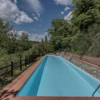 Ultimo Mulino Country Hotel, hotel in Gaiole in Chianti