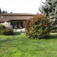 Rusall's Cottage, hotel in Armeno