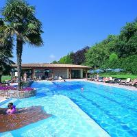 Hotel Diana, hotel in San Zeno di Montagna