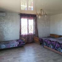 """Гостевой дом """"У Натали"""", отель в городе Черноморск"""
