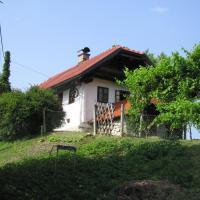 Holiday Home Carovina, hotel in Paradiž