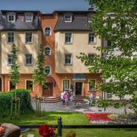 Willa Alexander, Hotel in Lądek-Zdrój