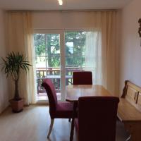 Haus Willer, hotel in Erding