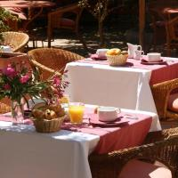 Auberge des Glycines, hotel in Porquerolles