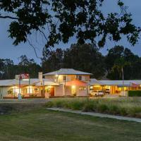 Raintree Motel Biloela, hotel sa Biloela