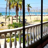 Salinas Apartment Malecon