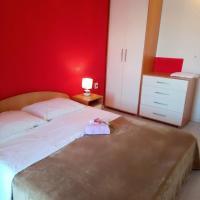 Apartments Anka Pag, hotel v destinácii Pag