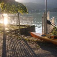 B&B In Riva al Lago, hotell i Avigliana