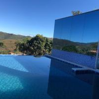 Hotel Recanto da Serra, hotel in Ouro Preto
