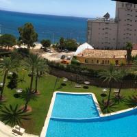 Apartamenty, hotel in Casas de Torrat