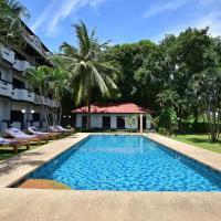 NR Nanai Patong โรงแรมในหาดป่าตอง