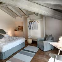 Locanda Dei Nobili Viaggiatori, hotell i Cavernago