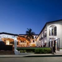 La Marina Inn, hotel in San José del Cabo