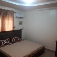 Abidef Hall and Lodgings, hotel en Abuja