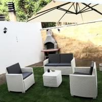 Casa Nevina IUN P3550, hôtel à Oristano