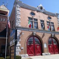 Firehouse Inn