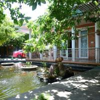 Hà Phương Homestay, hotel in Lang Co