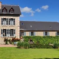Château de Saint Etienne, hotel in Saint-Gérand-le-Puy