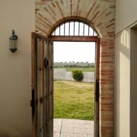 Casas Olmo y Fresno jardín y piscina a 17 kilómetros de Salamanca
