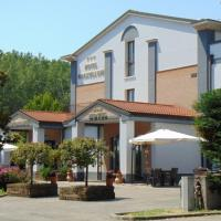 HOTEL BRIXELLUM, hotel in Brescello