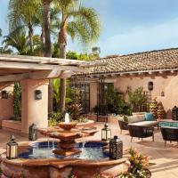 Rancho Valencia Resort and Spa, hotel in Rancho Santa Fe