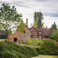 Huntlands Farm Bed & Breakfast, hotel in Bromyard