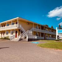 The Cavendish Motel, hotel em Cavendish