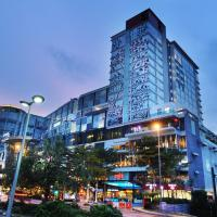 Empire Hotel Subang, hotel in Subang Jaya