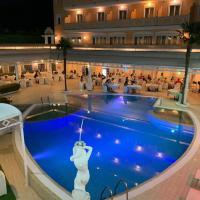 Grand Hotel Osman & Spa e Ristorante il Danubio, hotel a Atena Lucana