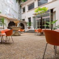 The Originals City, Hôtel Astoria Vatican, Lourdes (Inter-Hotel)