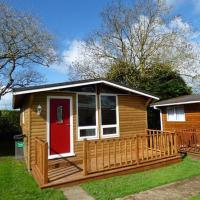 Chalet 26, hotel in Seaton